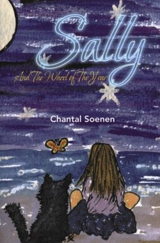 Sally and the Wheel of the Year by Chantal Soenen