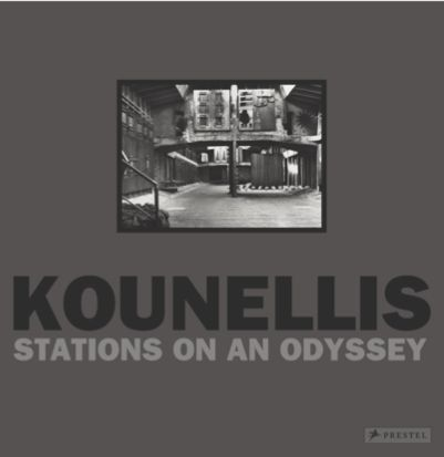 69 best fine art research books images on pinterest figurative art jannis kounellis xxii stations on an odyssey fandeluxe Image collections