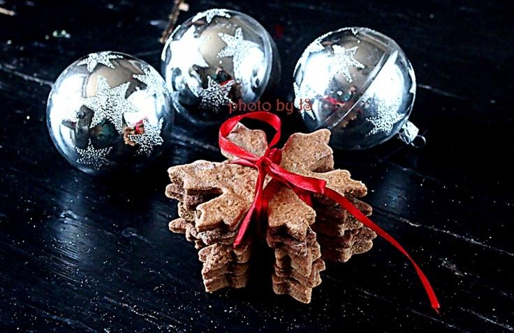cynamonowe ciasteczka świąteczne