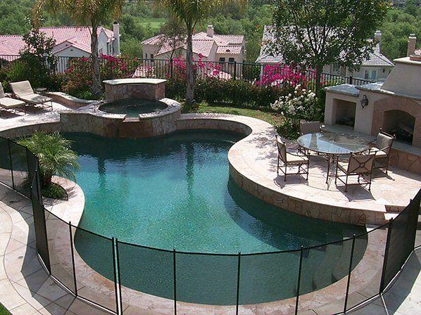 Best 25 Pool Fence Ideas On Pinterest Pool Ideas Pool