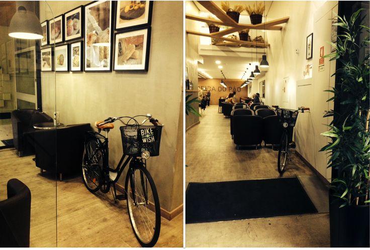 Bike A Wish @Fábrica do Pão  Av. Miguel Bombarda, 21A -1050-161 Lisboa #rentabike #fabricadopao #Lisboa