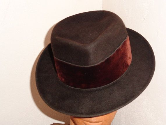 father's day fedora hat