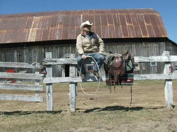Meet real cowboys