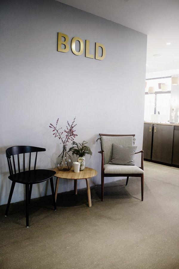 Bold Hotel Munchen Interior