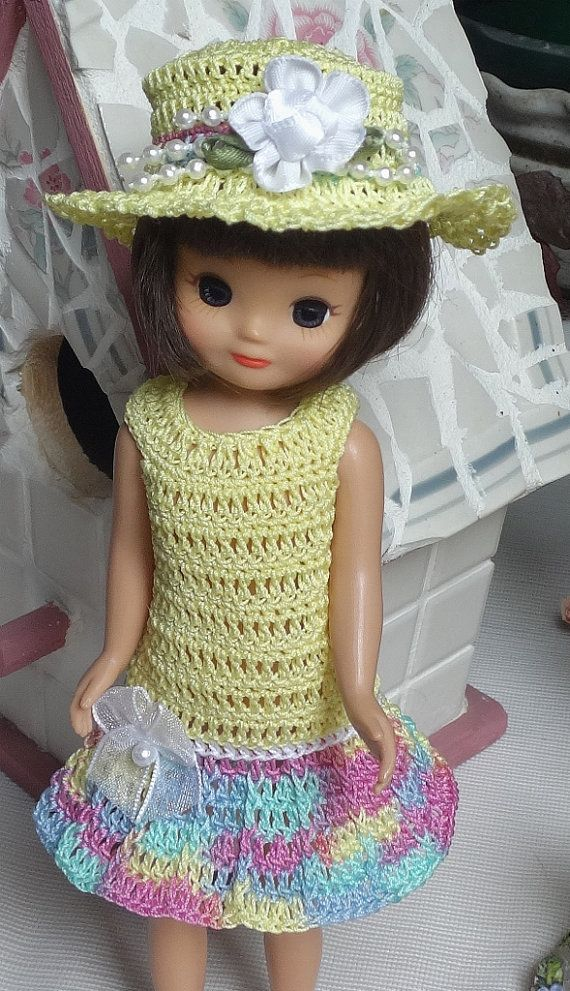 Riley Crochet Baby Hat Pattern : 17 Best images about crochet american doll clothes on ...