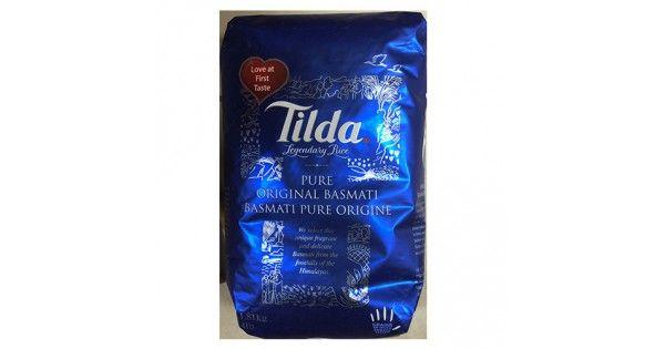 Tilda Basmati Rice Online in USA at lowest price - Maxsupermart.com