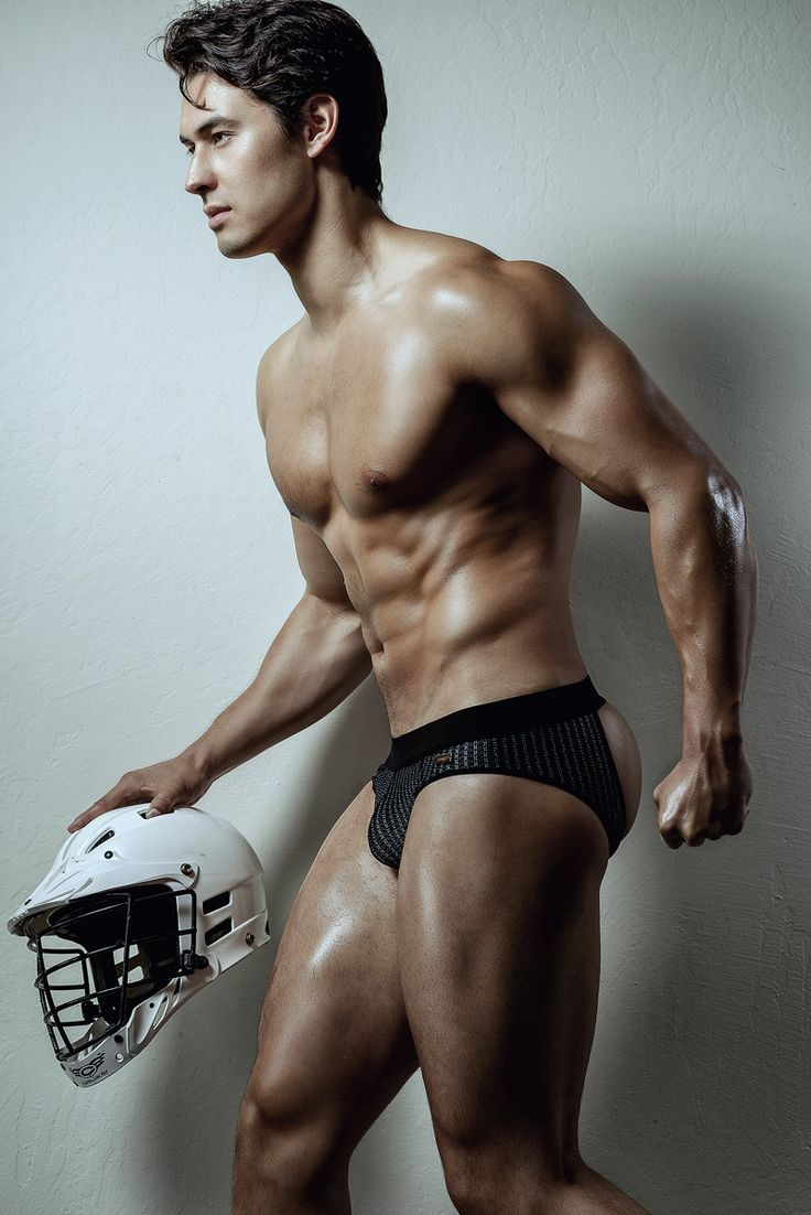 What is it about jockstraps that gay men love so much? HUNK² designs underwear to make you feel confident and sexy – and nothing makes you feel sexier than a jockstrap