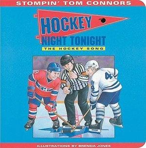 Hockey Night Tonight: The Hockey Song