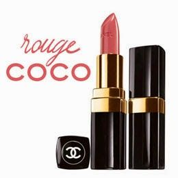 MyBeautyConcept: ROUGE COCO film with Keira Knightley