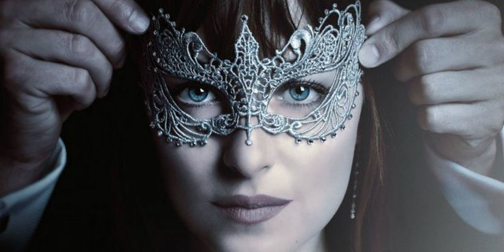 'Fifty Shades Darker' Director Is Creating A VR Experience For The Film With Lots of 'Action' – UploadVR