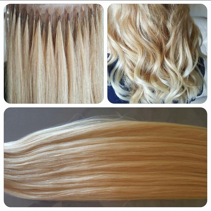 My client has fine hair and what a method which looked totally natural, we decided on Racoon Hot Fusion, this method is ideal as it enables me to create small discrete bonds.