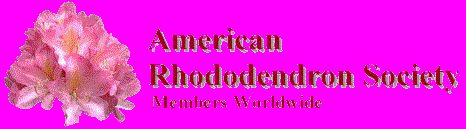 The American Rhododendron Society Public Education Committee asked chapters to compile lists of the best performing rhododendrons in their areas.  The lists give plants with good form, foliage and flowers that are hardy and resistant to pests and diseases for the given area.  The listed plants have proven their ability to perform well in members' gardens and are recommended to others.