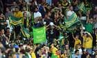Australia v France: Rugby League World Cup 2017 live