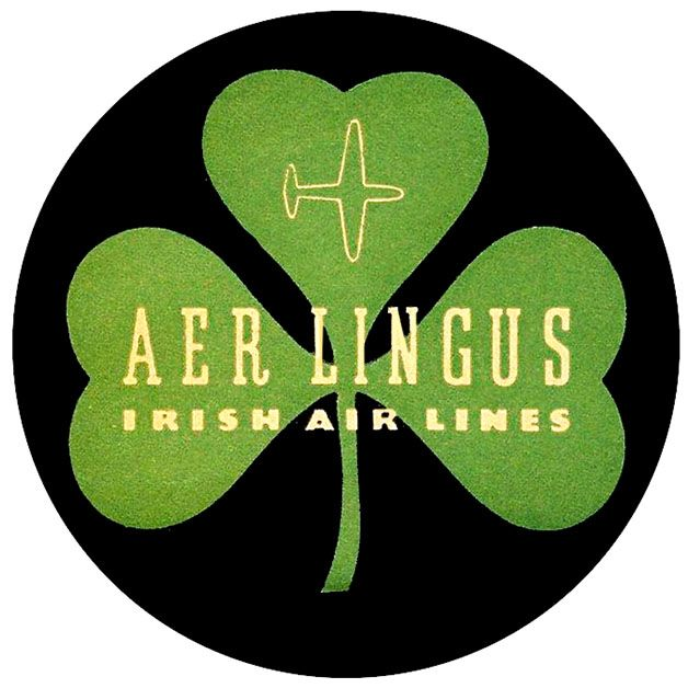 Aer lingus irish air lines