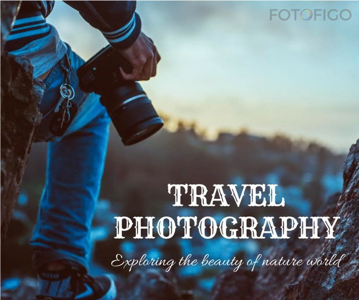 Travelling the nook and corner of the world is all that we dream of. Picturize your exciting travel images and get exceptional photo editing services at https://www.fotofigo.com/  #travel #photography #exciting #world #photoediting