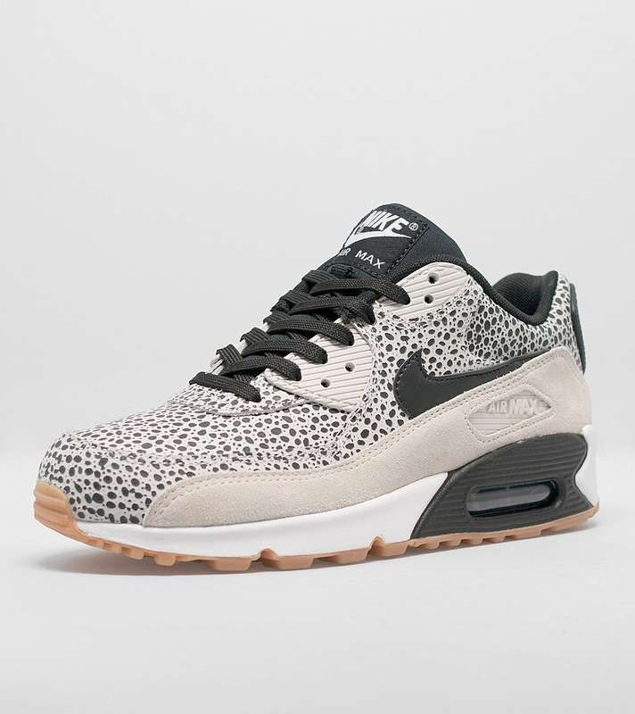 Nike Air Max 90 Safari Womens White au Sale-classic style and featured color