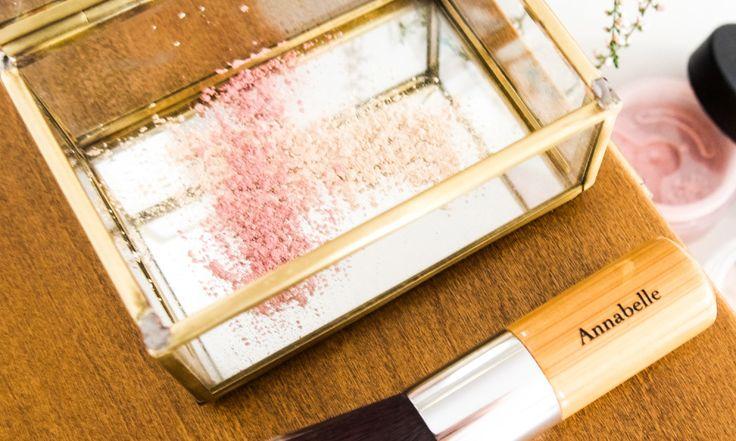 Kosmetyki mineralne – czym się wyróżniają? – BAFavenue