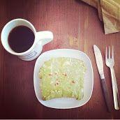Cafe St. Jorge, Bernal Heights Sf