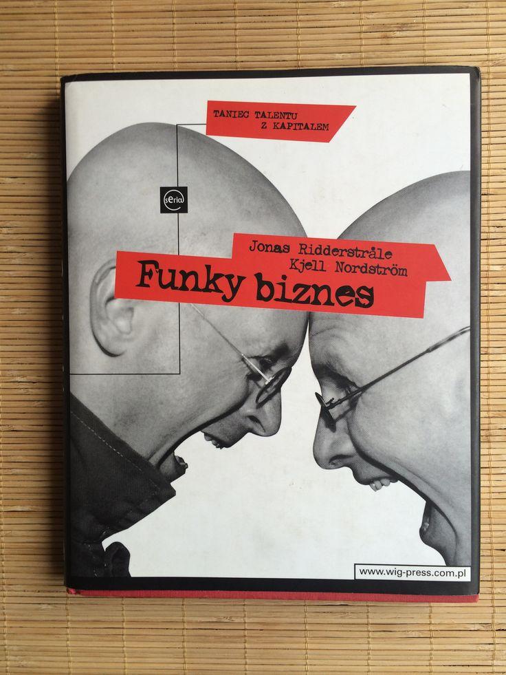 """Funky biznes"""