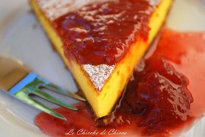 Sull'ondata di ricette americane che girano sui vari blog, per il mio compleanno mi sono regalata questa torta golosa. Ingredienti per la ba...