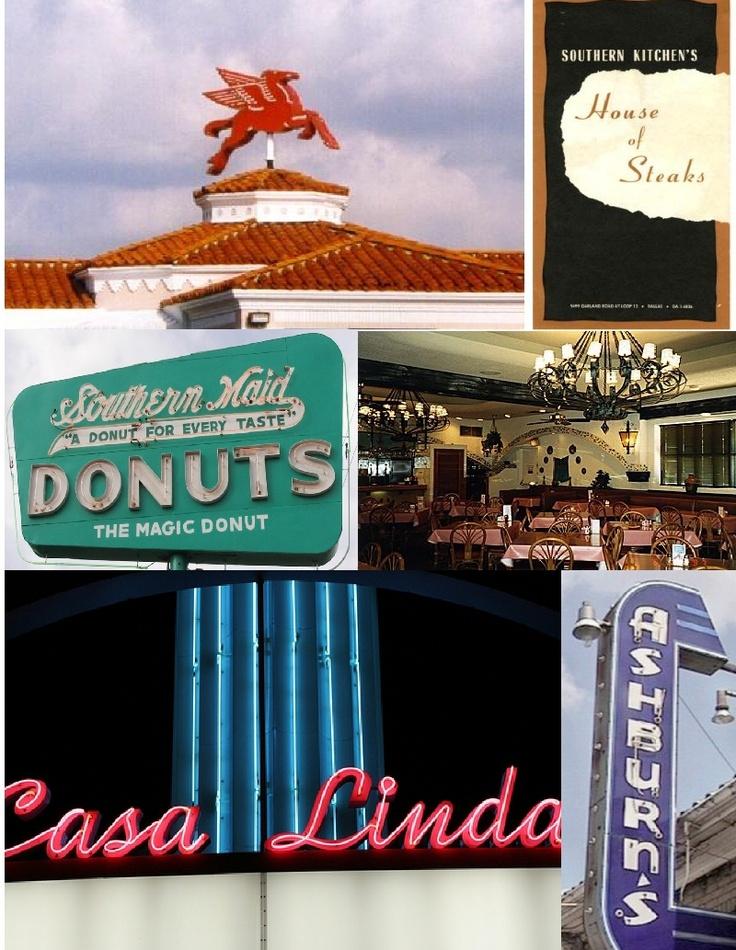 Classic Casa Linda I just discovered the