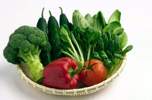Zásadotvorné nebo neutrální potraviny