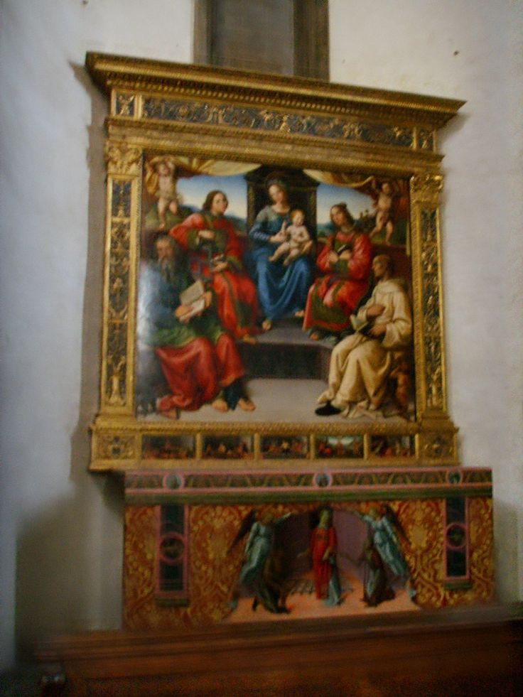 Santo_Spirito,_Madonna_by_Raffaellino_del_Garbo.