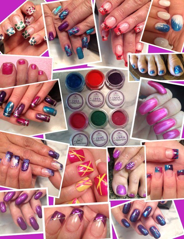 407 best Angel Love Nail Techs images on Pinterest | Gel nail, Gel ...