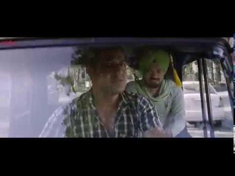 Gippy Grewal and Gurpreet Ghuggi Comedy Scene   Punjabi Comedy Movie Scenes
