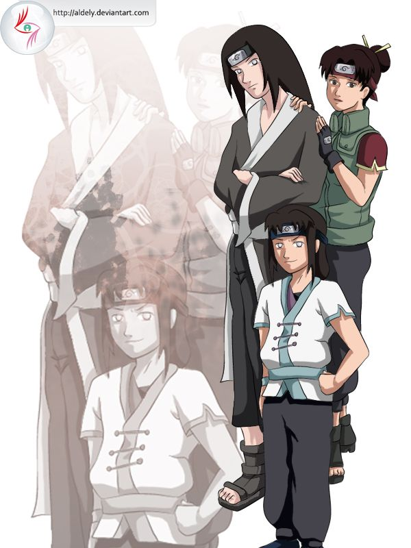 tenten and neji fanfiction - Google Search | My Nerdy Side ... Naruto Shippuden Tenten And Neji