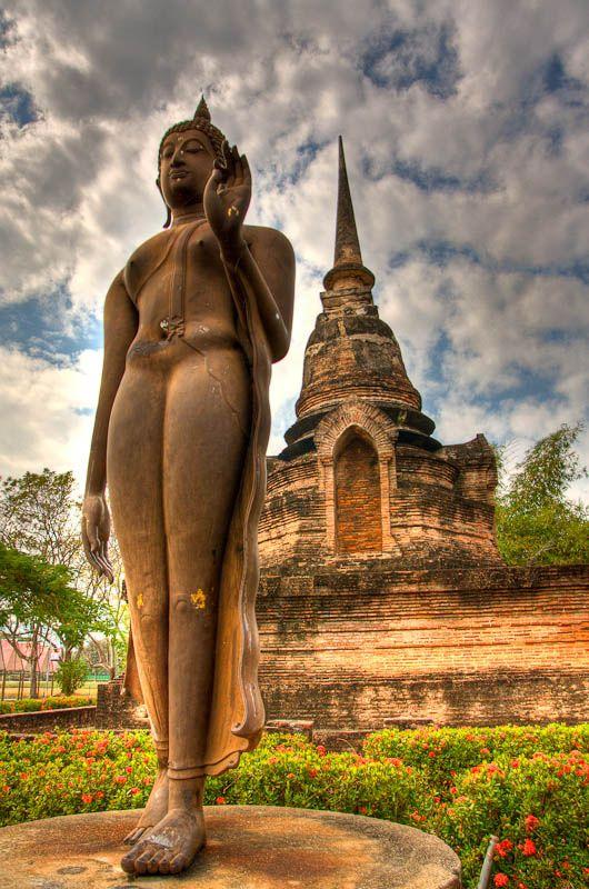 Sukhothai, Thailand WOW จองทัวร์ ตั๋วเครื่องบินราคาพิเศษ ขายประกันการเดินทางสำหรับยื่นvisa จองตั๋วเครื่องบินราคาพิเศษทั้งในและต่างประเทศทุกสายการบิน บริการจองห้องพักและแพคเกจทัวร์ถูกสุดๆ จองผ่านเรา สนใจติดต่อ ทิ๊กเก็ตดิสเค้าน์ จำกัด คุณหนุ่ม หรือ ticket@airskyey.com เว็บไซต์ http://www.ticket-discounts.com