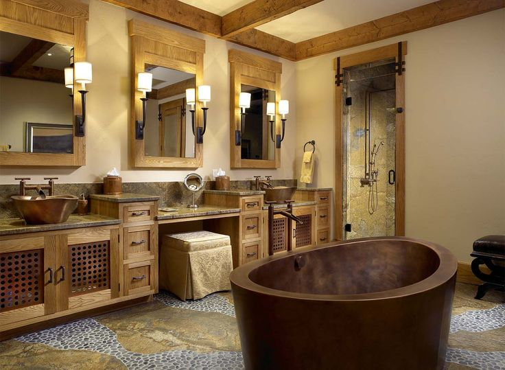 Bathroom Designs Rustic Ideas 777 best bathroom images on pinterest | bathroom ideas, master