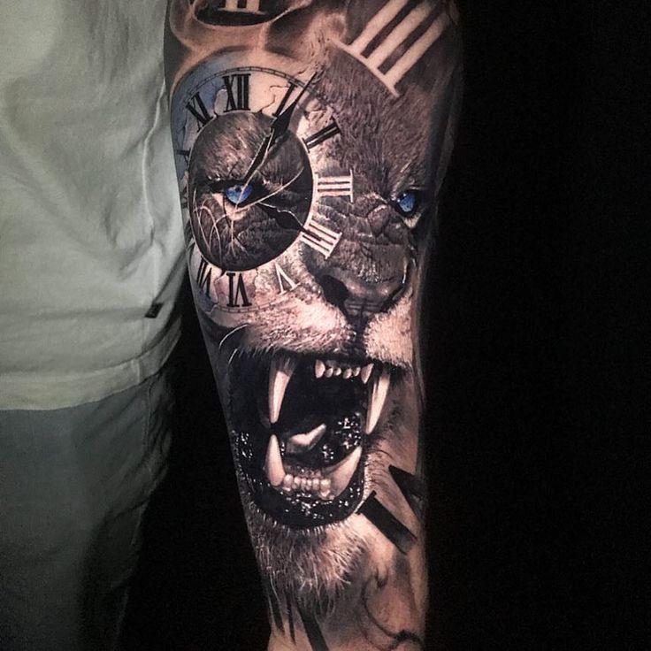 Gefällt 11.3 Tsd. Mal, 32 Kommentare – Tattoo Realistic (@tattoorealistic) auf …