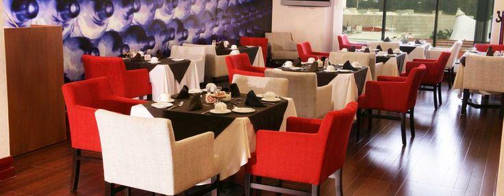 Hotel Expo Guadalajara - Hilton Guadalajara - Cerca del centro de la ciudad