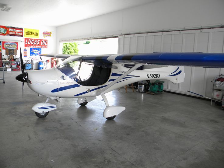 2005 Allegro 2000 Classic Trainer => http://www.airplanemart.com/aircraft-for-sale/Light-Sport-Aircraft/2005-Allegro-2000-Classic-Trainer/9265/