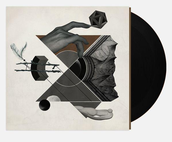 collage,album art