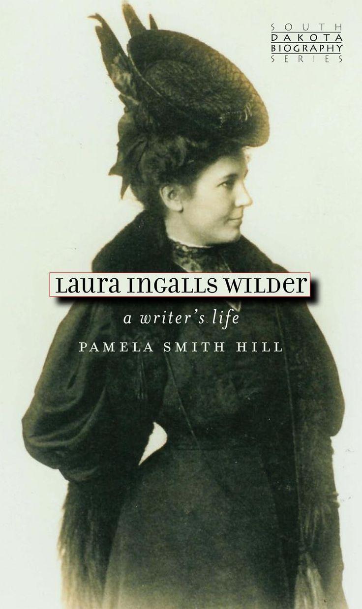 Amazon: Laura Ingalls Wilder: A Writer's Life (south Dakota Biography Series