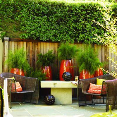 17 best images about ideaal voor een 39 stadstuintje 39 on for 14 m4s garden terrace