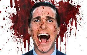 Resultado de imagen para american psycho