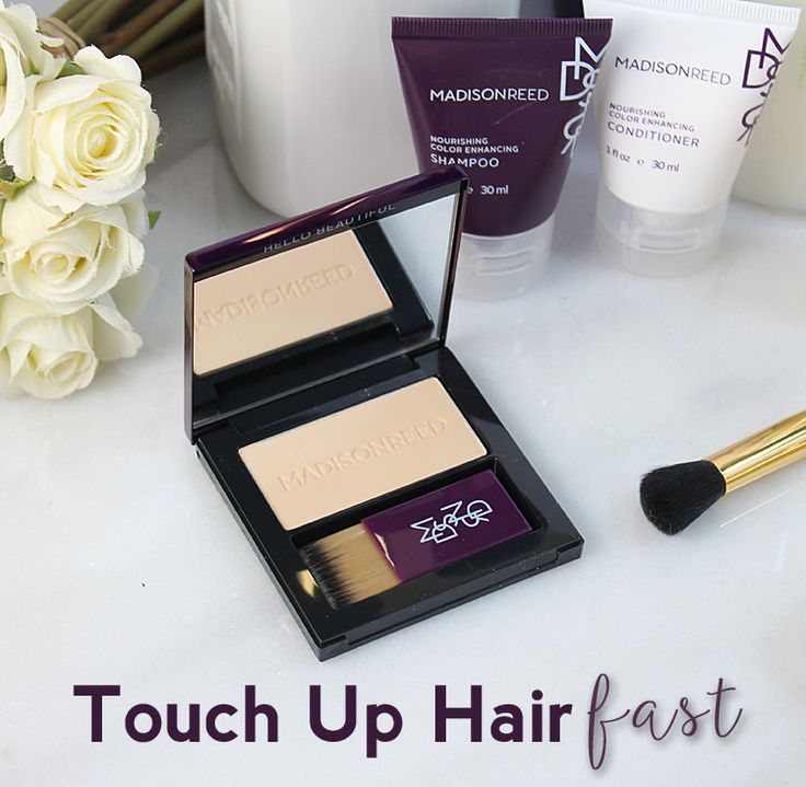 36 Best Madison Reed Root Touch Up Images On Pinterest Root Touch