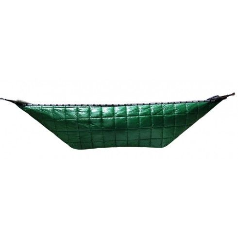 Cover: ENO Ember Underquilt. If you love sleeping in your Eagles Nest Outfitters (ENO) hammock but wish there was a way to keep your backside warm on those cool nights, look no further! @madiduggan