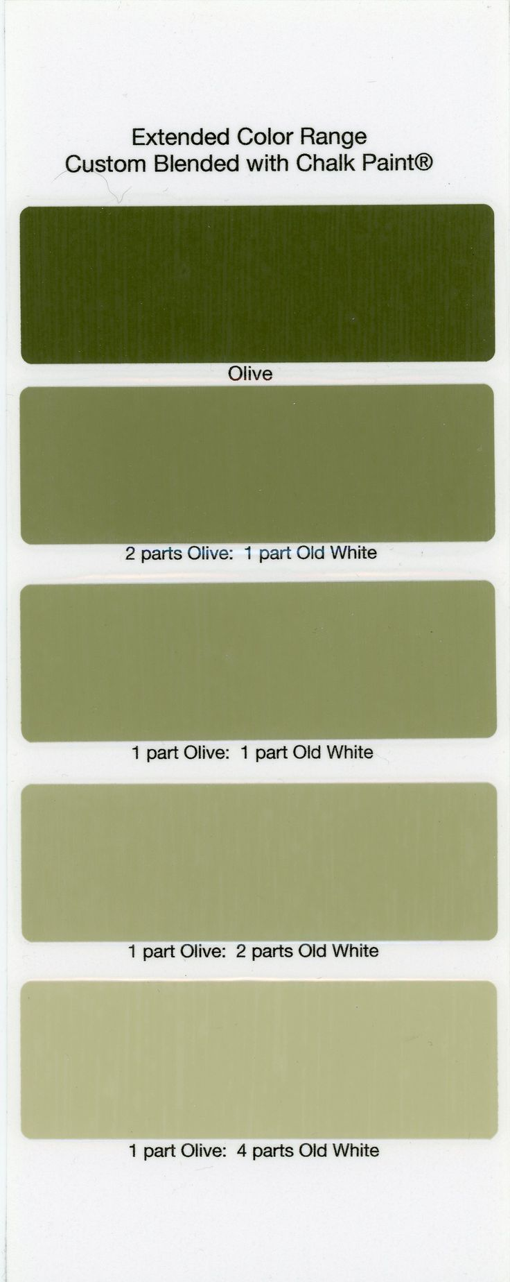 1000 Images About Ascp Olive On Pinterest Greens