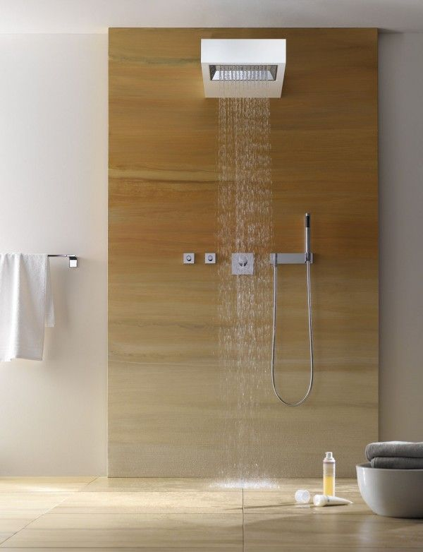 Accessories for the Modern Bathroom