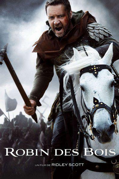Robin des Bois (2010) Regarder Robin des Bois (2010) en ligne VF et VOSTFR. Synopsis: À l'aube du treizième siècle, Robin Longstride, humble archer au service de la C...