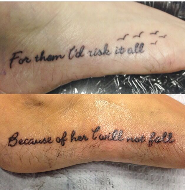 Mother daughter quote | Mother daughter tattoo | Pinterest | Daughters