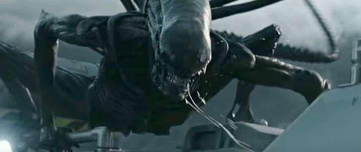 Antes de que todos nos emocionemos mucho con esos nuevos planetas similares a la Tierra descubiertos la semana pasada en el sistema Trappist-1, todos deberíamos ver Alien: Covenant, la próxima entrega de la franquicia Alien creada por Ridley Scott en 1979.</p>
