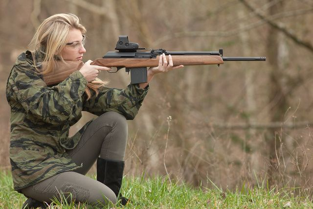 .308 VEPR rifle (Russia) I think I may have found my new hunting rifle ...