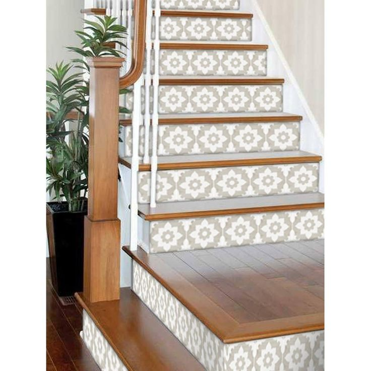 Best Stair Riser Stickers Removable Stair Riser Vinyl Decals 400 x 300