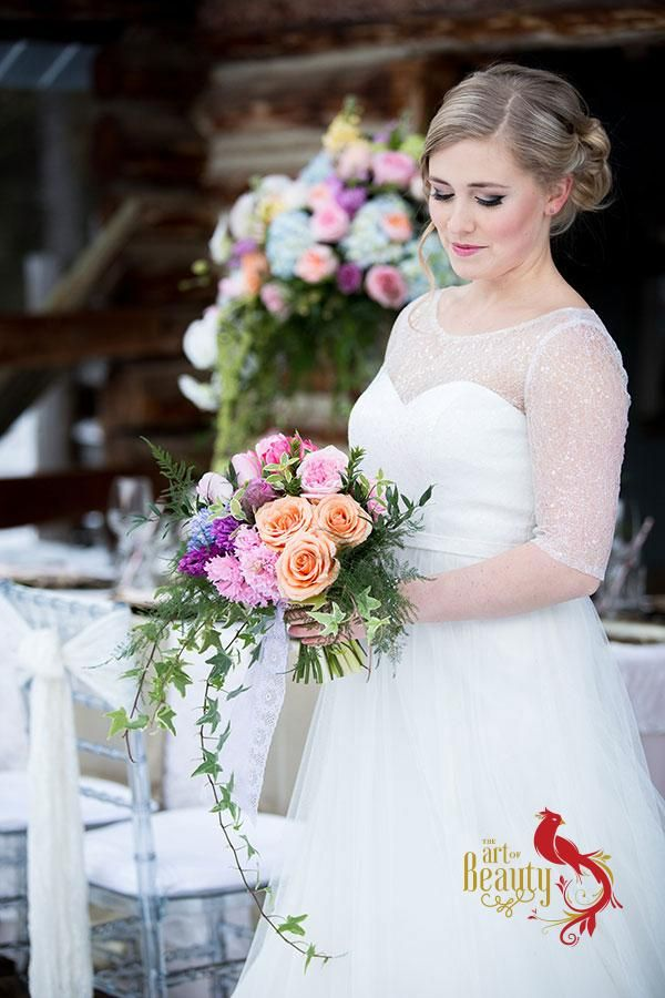 The Art of Beauty professional #Wedding #Makeup_Artist #Calgary   helps you to ensure special look on the wedding day. know more: http://bit.ly/1YPybH2