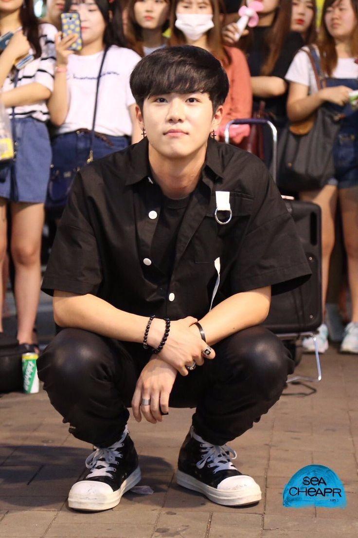 Kim Donghan